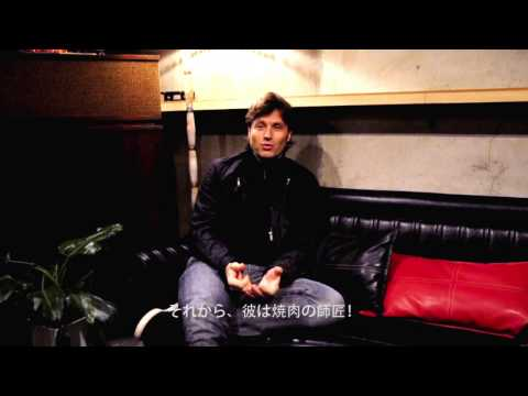SMASH DX  Interview with Hernan Cattaneo