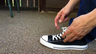 Converse Unisex Chuck Taylor All Star High Top Sneakers Unboxing