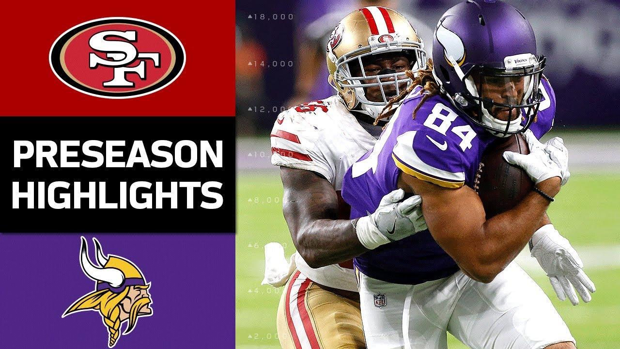Week 3 Live Updates: San Francisco 49ers vs. Los Angeles Rams