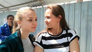 우크라이나 여행 1부. 우크라이나 여자 Путешествие по Украине ◆ Ukraine Travel 유럽 여행  Ukraine Girl Девушка украина