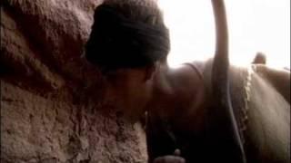 Dead Sea Scrolls Mystery