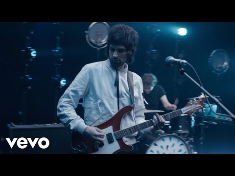 Vevo Off The Record: Kasabian - Bless This Acid House (Live) Thumbnail image