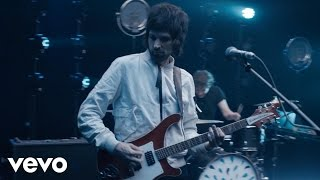 Vevo Off The Record: Kasabian - Bless This Acid House (Live)