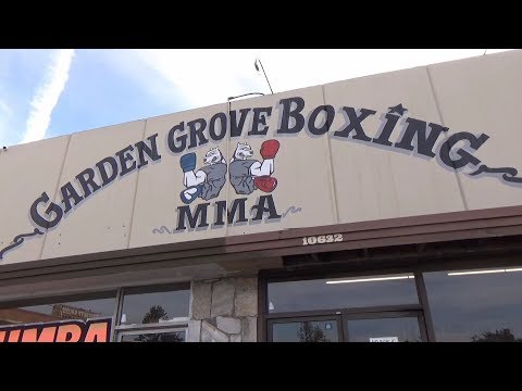 GARDEN GROVE BOXING & MMA: COME GET RIPPED & SHREDDED!! LEARN BOXING & MMA ON THE PRO LEVEL