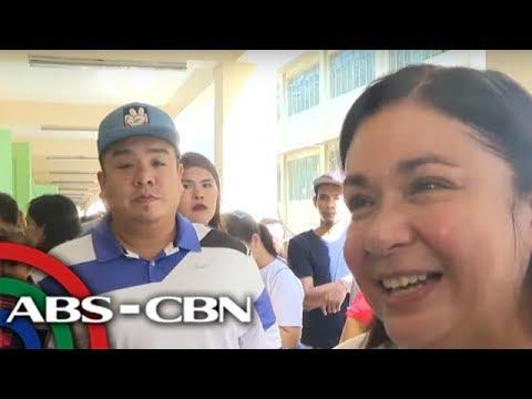 Ilang sikat, tumakbo sa barangay elections