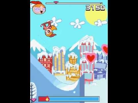 Сноубординг игра на телефон для девочек - MobyTown.Ru