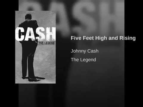 Five Feet High and Rising
