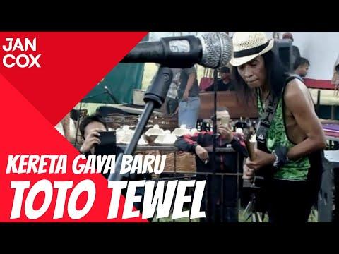 Toto Tewel Guitar Solo KGB | Elpamas