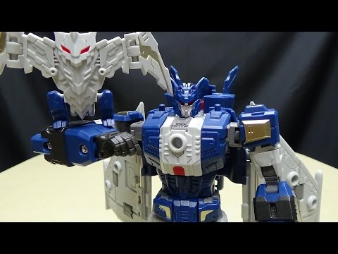TFC Toys MINOS (Hellbat): EmGo's Transformers Reviews N' Stuff