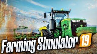 Farming Simulator 19 ✔ FARM LIKE NEVER BEFORE!