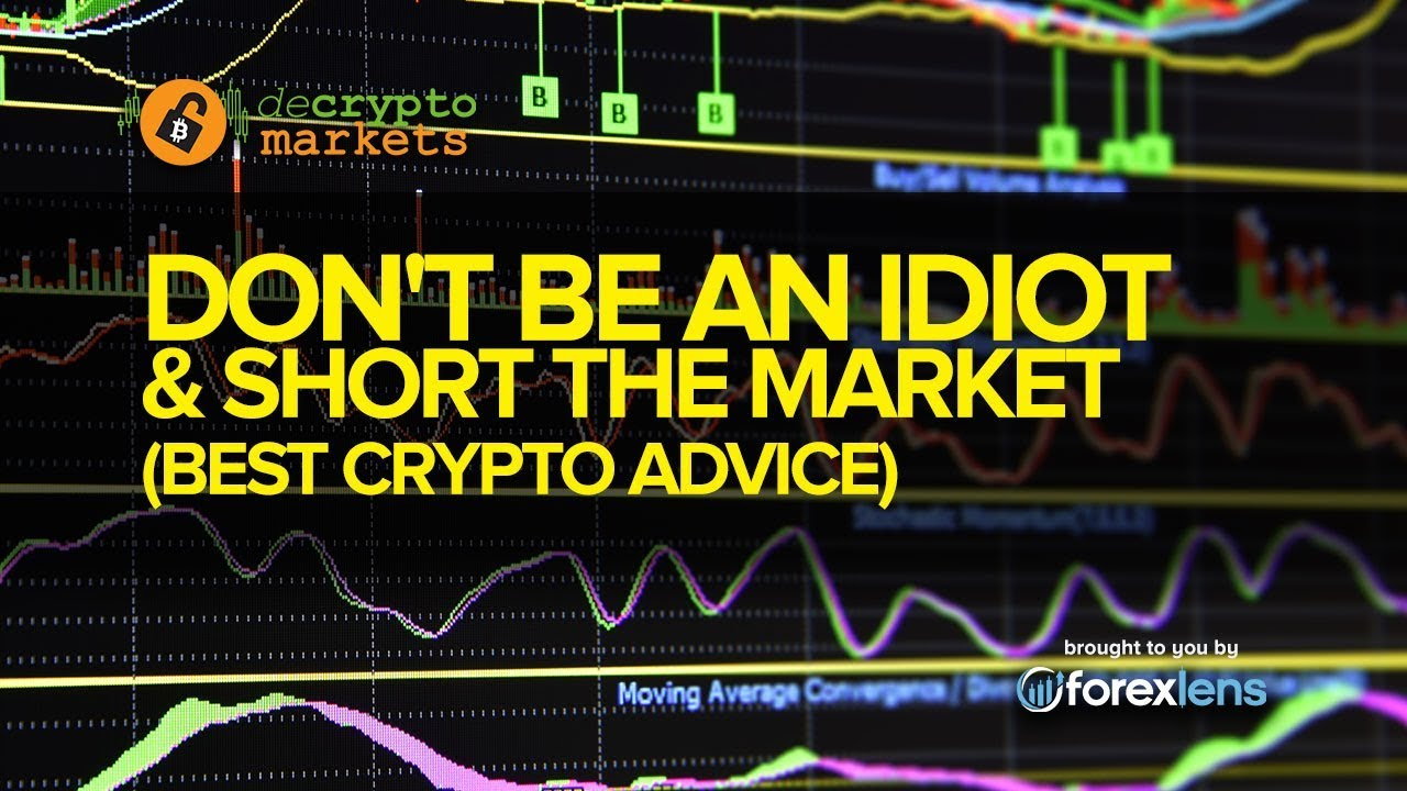 best cryptocurrency to short