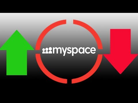 How MySpace Entered The Red Ring Of Death