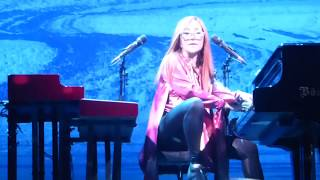Tori Amos - Reindeer King @ Beacon Theatre, NYC1 2017
