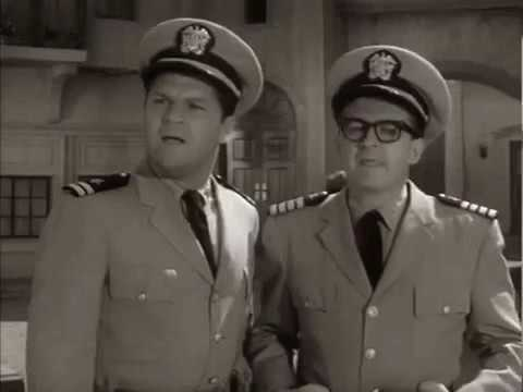McHale's Navy   S04E05   A Nip in Time
