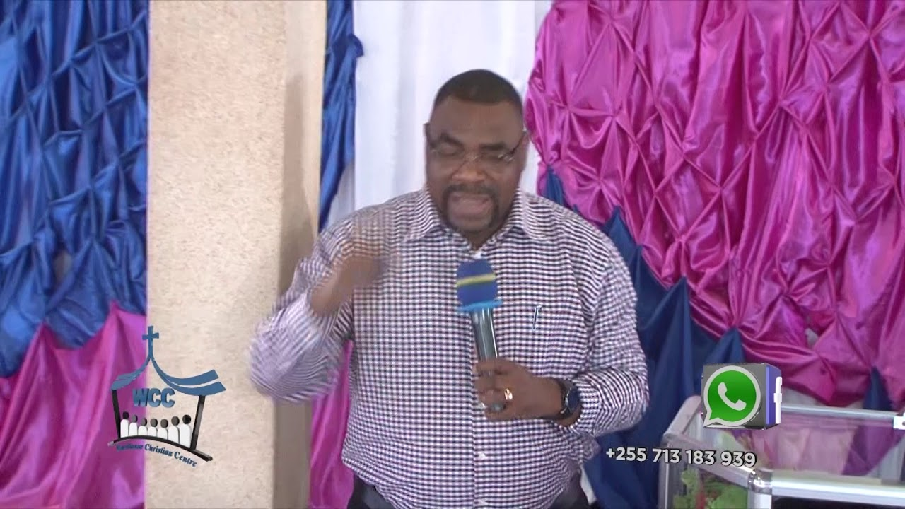 Download MITIMINGI # 667 HUWEZI KUFANIKIWA KIUCHUMI KWA KUWEKEWA MKONO NA NABII