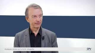 Maître Bernard Bailet, INFOGREFFE - Quelques vérités sur le G.I.E. Infogreffe