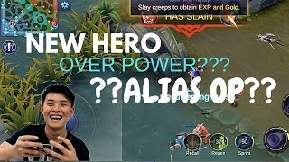 NEW HERO GUINEVERE!! MUSUH SURRENDER !!Mobile Legend 2019 OP HERO FOR RANKED??? GAMEPLAY