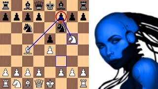 deepmind vs stockfish