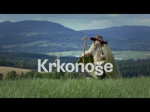 Liberecký kraj očima našich žáků