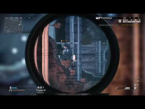 Call of Duty Ghosts clip