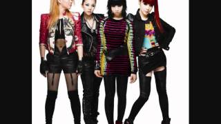 2NE1 - I am the best Ringtone