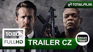 Zabiják & bodyguard (2017) CZ HD trailer