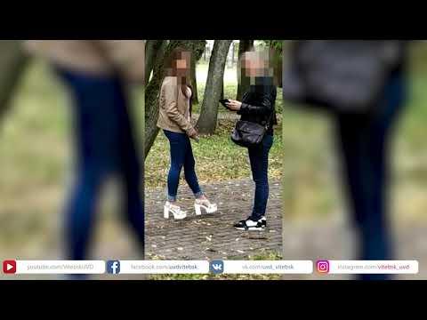 Четвертый канал поставок девушек за рубеж пресечен сотрудниками витебской милиции