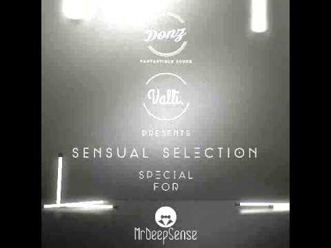 Donz - Sensual Selection [Episode 001]