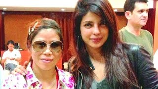 No Mary Kom In Manipur?