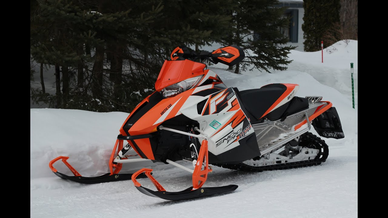 Arctic Cat Handguards