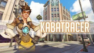 Overwatch - Kabaji Educational Tracer 65% Kill Participation POTG