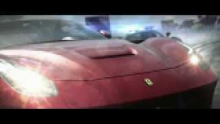 Копия видео крутой трейлер  Need for Speed маикрафт