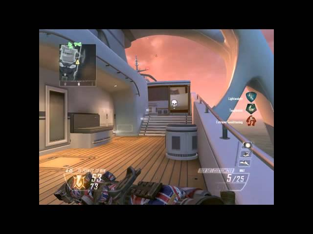 DNG Twerk - Black Ops II Game Clip
