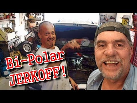 MENTALLY Challenged  Mechanic Working on a Car! EXTREME FAIL