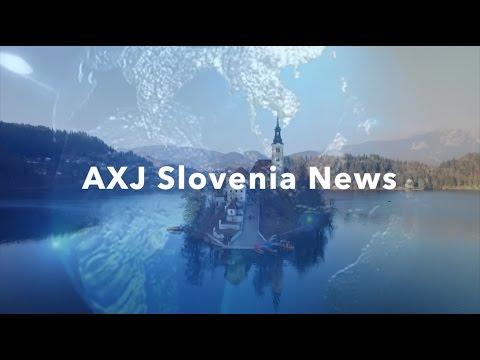 Dragica Kotnik, intervju AXJ Slovenia News 4.1.2017