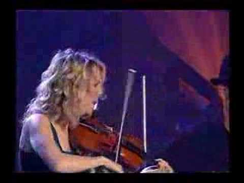 Natalie MacMaster - The Silver Spear