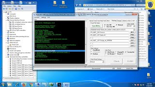 Nokia C1 01  rm 607 Flashing By Infinity BEST Crack