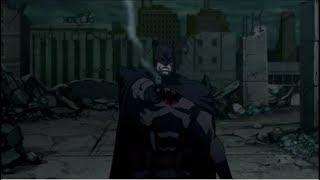 The great quotes of: Batman (Thomas Wayne)