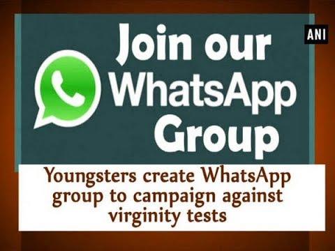 Whatsapp news group