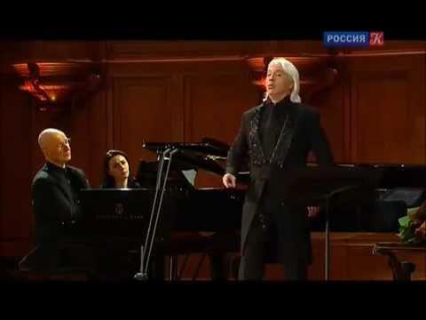 Ivari Ilja - Dmitri Hvorostovsky