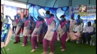 BANJARA GROUP DANCE POOURIYA GADETHI SONG // BANJARA VIDEOS