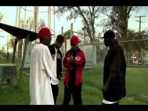 Ghetto Stories (Part 4)