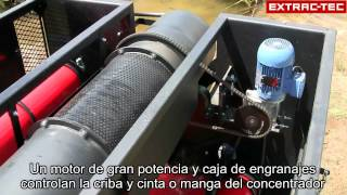 EXTRAC-TEC HPC-15 - www.extrac-tec.com - Spanish