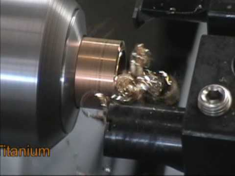 CNC Ring Machine
