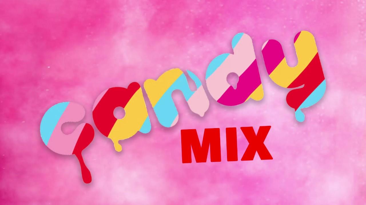 Doja Cat Say So Candy Remix Youtube
