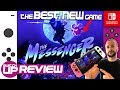 The Messenger Nintendo Switch Review - The BEST NEW Switch INDIE?
