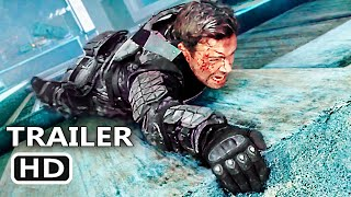 THE BLACKOUT Official Trailer (2020) Invasion Earth, Action, Sci-Fi Movie HD