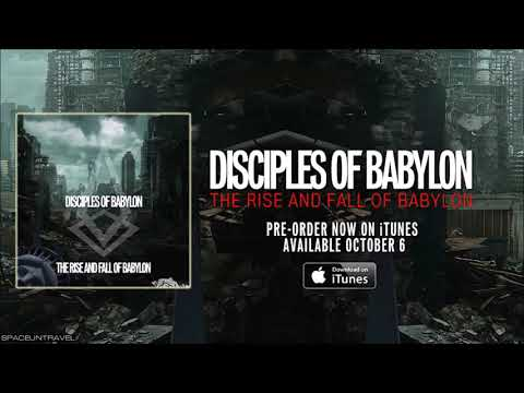 Disciples of Babylon - Without You