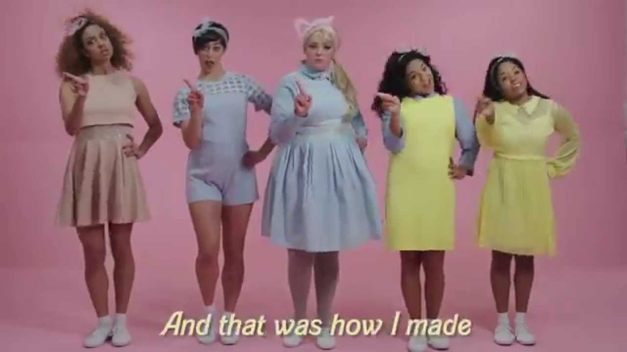 Meghan Trainor - All About That Bass PARODY! Key of