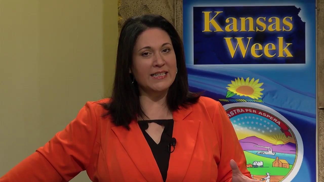 Kansas Week 4-19-19